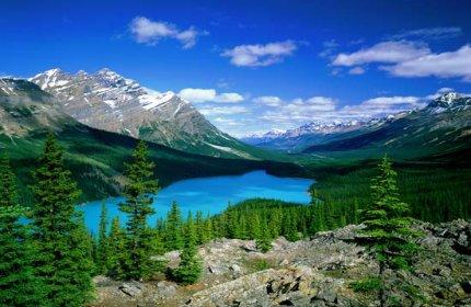 como uno de los paisajes más hermosos y recomendables del mundo