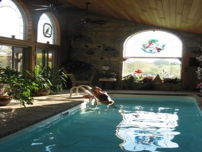 Disfruta de un spa en ontario canad por descubrir - Que es un spa ...